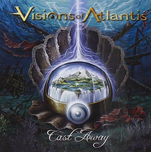 Cast Away By Visions of Atlantis (2013-07-01)