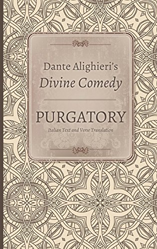 how to read the divine comedy