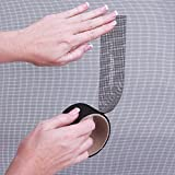 Window Screen Repair Tape- Repair Tears & Holes in Your Screen