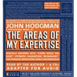 The Areas of My Expertise ~ John Hodgman