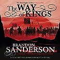 The Way of Kings: The Stormlight Archive | Livre audio Auteur(s) : Brandon Sanderson Narrateur(s) : Michael Kramer, Kate Reading