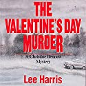 The Valentine's Day Murder Audiobook by Lee Harris Narrated by Dee Macaluso