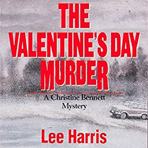 The Valentine's Day Murder Audiobook