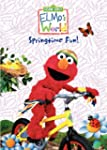 Sesame Street:Elmos World:Spri
