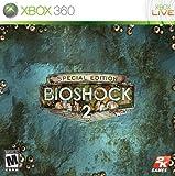 BioShock 2 Special Edition -Xbox 360