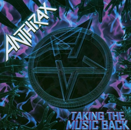 Anthrax-Taking The Music Back-(27361 11752)-CDS-FLAC-2003-WRE Download