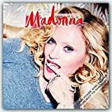 img - for Madonna 2017 Square Live Nation book / textbook / text book