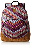 Roxy Juniors Fairness Backpack, Boho Babe, One Size