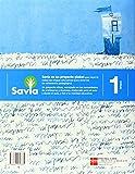 Image de Cuaderno de lengua, Pauta. 1 Primaria, 2 Trimestre
