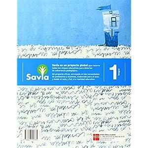 Cuaderno de lengua, Pauta. 1 Primaria, 2 Trimestre