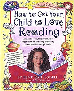 Amazon.com: How to Get Your Child to Love Reading