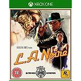 L.A. Noire (XBOX ONE) Uk Import