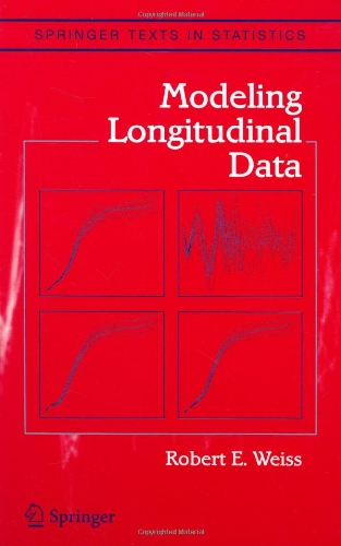 Modeling Longitudinal Data (Springer Texts in Statistics)