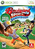 Backyard Sports: Sandlot Sluggers - Xbox 360