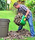 Releaf Leaf Scoops Ergonomic Large Hand Held Rakes Fast Leaf and Lawn Grass Removal Tools Perfect Trash Loaders. Get The Best Grabbers Today