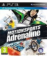 Motion sports adrenaline (jeu PS Move)