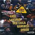 Seu, Ramirez / Emo, Luxuria - Zero KM [DVD]<br>$296.00