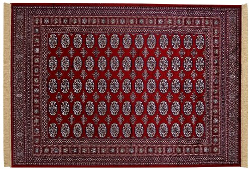 Viva Buchara Style Tappeto, 200 x 140 cm