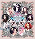(GIRL'S GENERATION) / THE BOYS, 3rd Album()