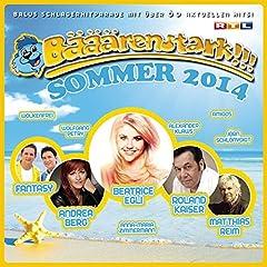 B���renstark!!! - Sommer 2014