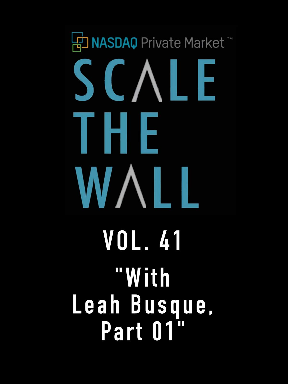 Scale the Wall Vol. 41