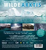 Image de Wilde Arktis-die Komplette Serie [Blu-ray] [Import allemand]