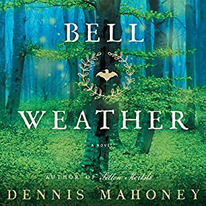 Bell Weather Audiobook