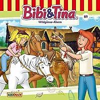 Wildgänse-Alarm (Bibi und Tina 89) Hörbuch