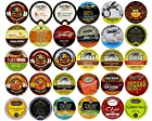 30-count COFFEE,HOT COCOA,CHOCOLATE,CAPPUCCINO & TEA Single Serve Cups For Keurig K Cup Brewers Variety Pack Sampler