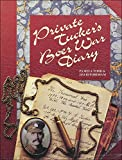 img - for Private Tucker's Boer War Diary book / textbook / text book
