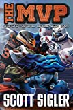 THE MVP (Galactic Football League Book 4) (English Edition)
