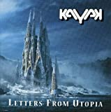 Letters From Utopia by Kayak