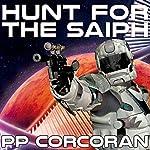 Hunt for the Saiph: Saiph, Book 3 | PP Corcoran