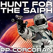 Hunt for the Saiph: Saiph, Book 3 | PP Corcoran