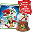 How the Grinch Stole Christmas (Two-Disc Deluxe Edition with Snow Globe)