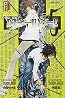 Death Note, Tome 5 par Tsugumi Ohba