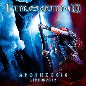 Apotheosis - Live 2012 (Limited Édition)