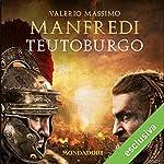 Teutoburgo | Valerio Massimo Manfredi