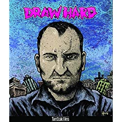 Draw Hard [Blu-ray]