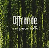Offrande by Jean-Pascal BOFFO (1995)