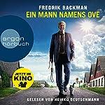 Ein Mann namens Ove | Fredrik Backman