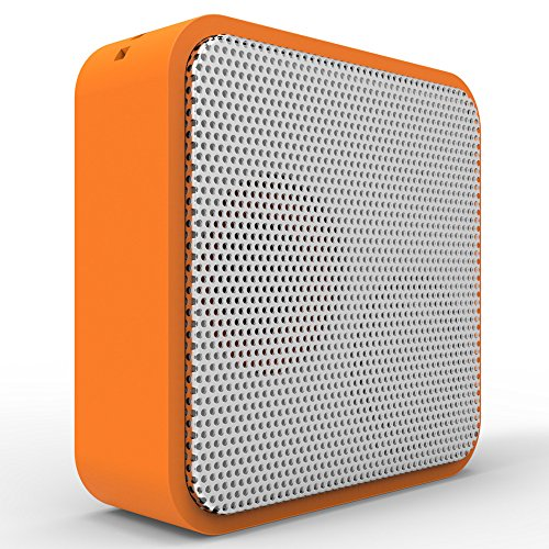 Click to buy NDENA G806 Outdoor Sports Portalbe Bluetooth Wireless Speaker MP3 Music Player (Orange) - From only $29.45