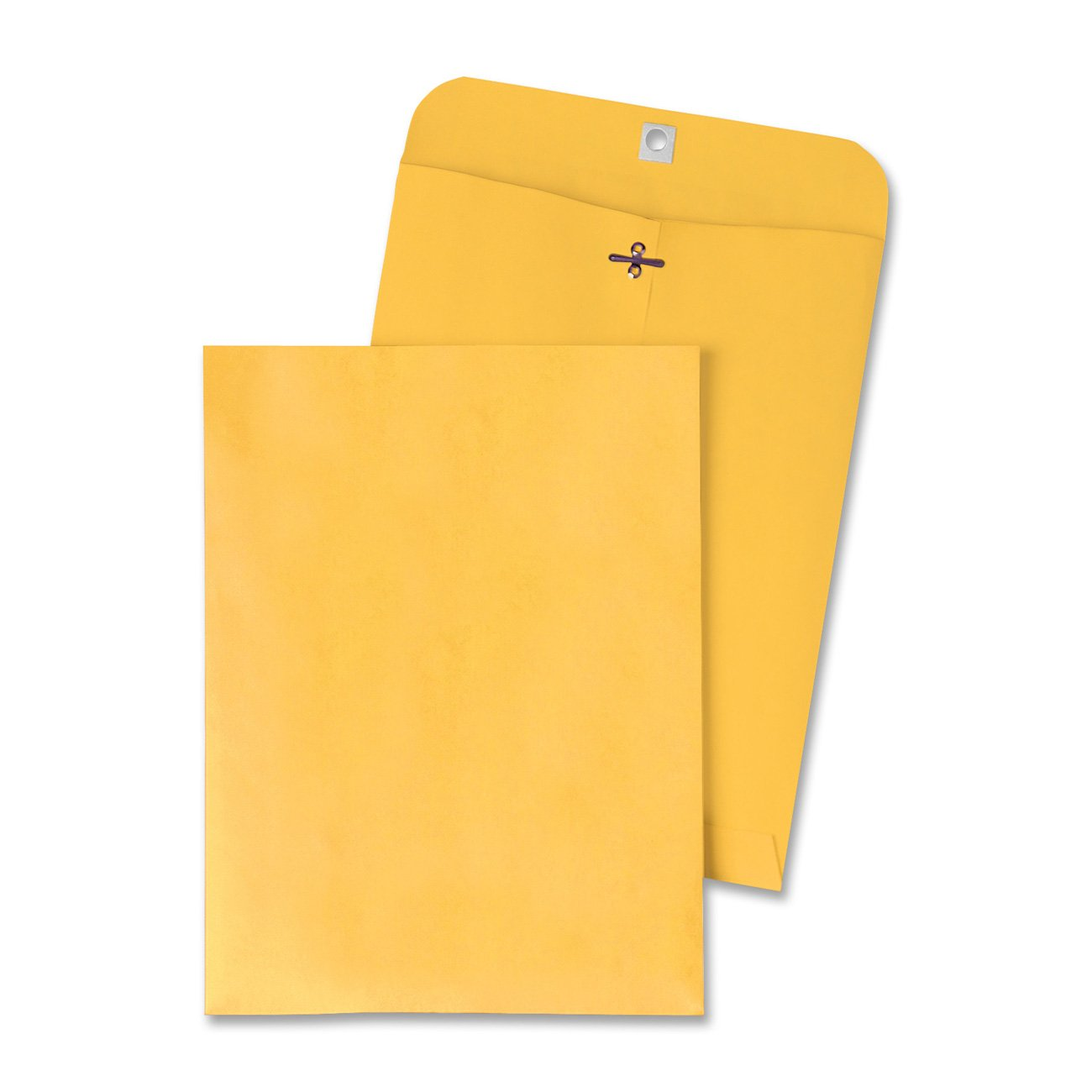 Amazon.com: Quality Park Clasp Envelopes, 6 x 9 - Inches, Box of ...