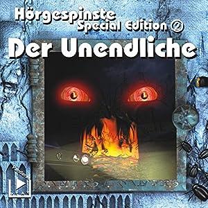 Der Unendliche (Hörgespinste - Special Edition 2) Hörspiel