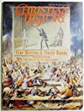 img - for Christian History, Issue 45, Volume XIV Number 1 book / textbook / text book