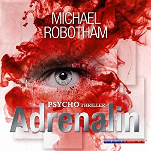 Adrenalin (Joe O'Loughlins 1) Audiobook