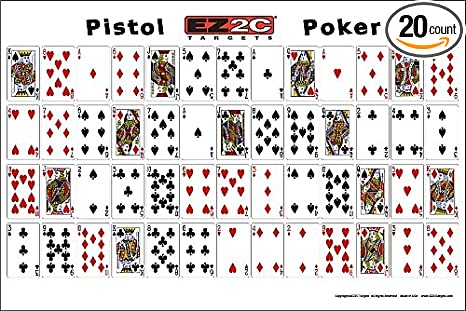 20 40 stud poker rules 5 of a kind