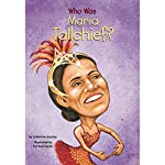 Who Was Maria Tallchief? | Catherine Gourley
