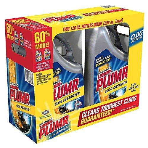 liquid-plumr-full-clog-destroyer-2-x-128-oz-by-liquid-plumr