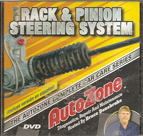autozone-dvd-rack-pinion-steering-system-diagnostic-repair-and-maintenance